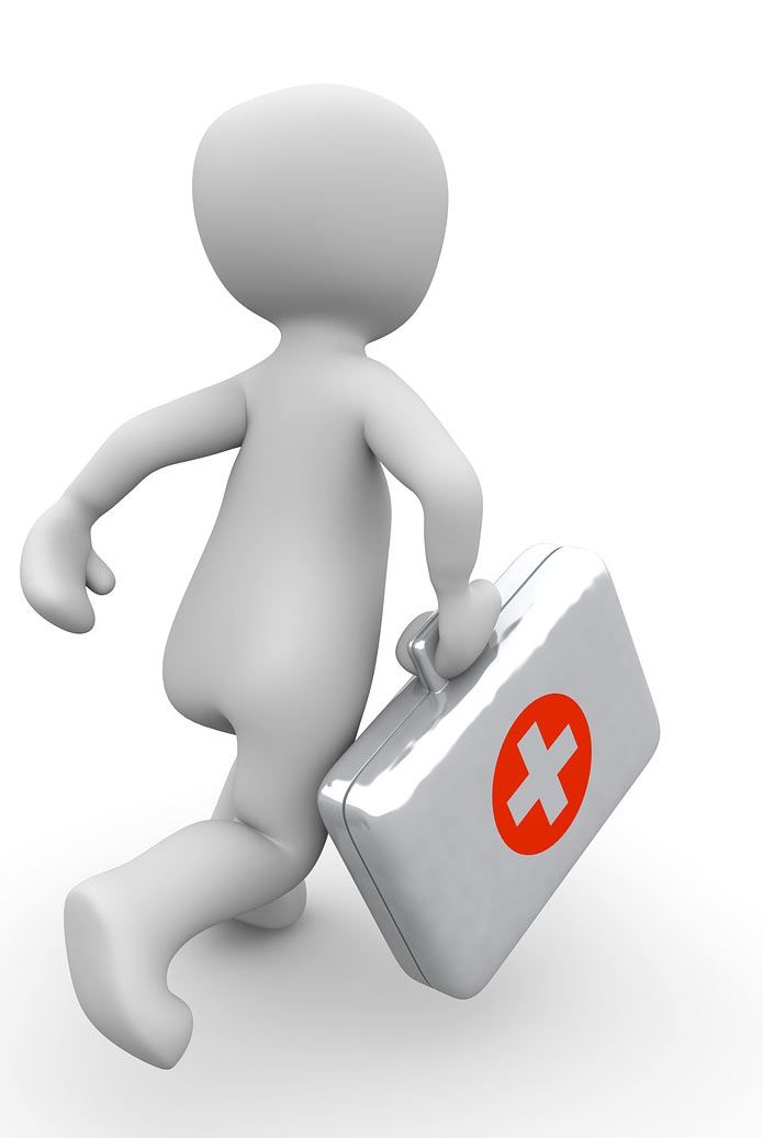 Do you know how to deal with illness and injury while travelling. Click here to find out.