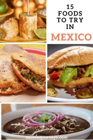 mexican foods to try