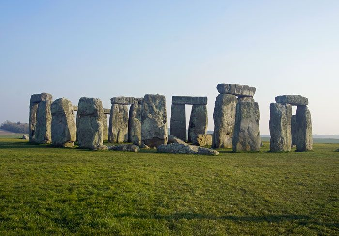 Stonehenge tours are easy to do as a day trip from London