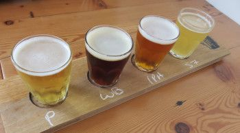 Micro Breweries in Vancouver