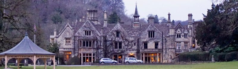 Unique and Remarkable hotels in Southwest England