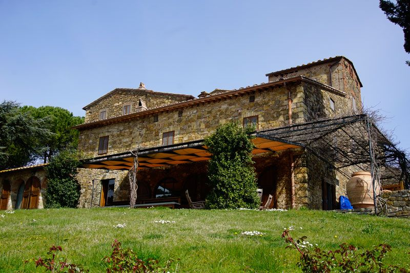 Ca di Pesa Estate