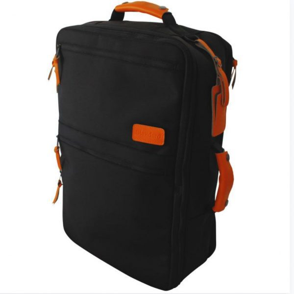 Standard Luggage Co carry-on backpack