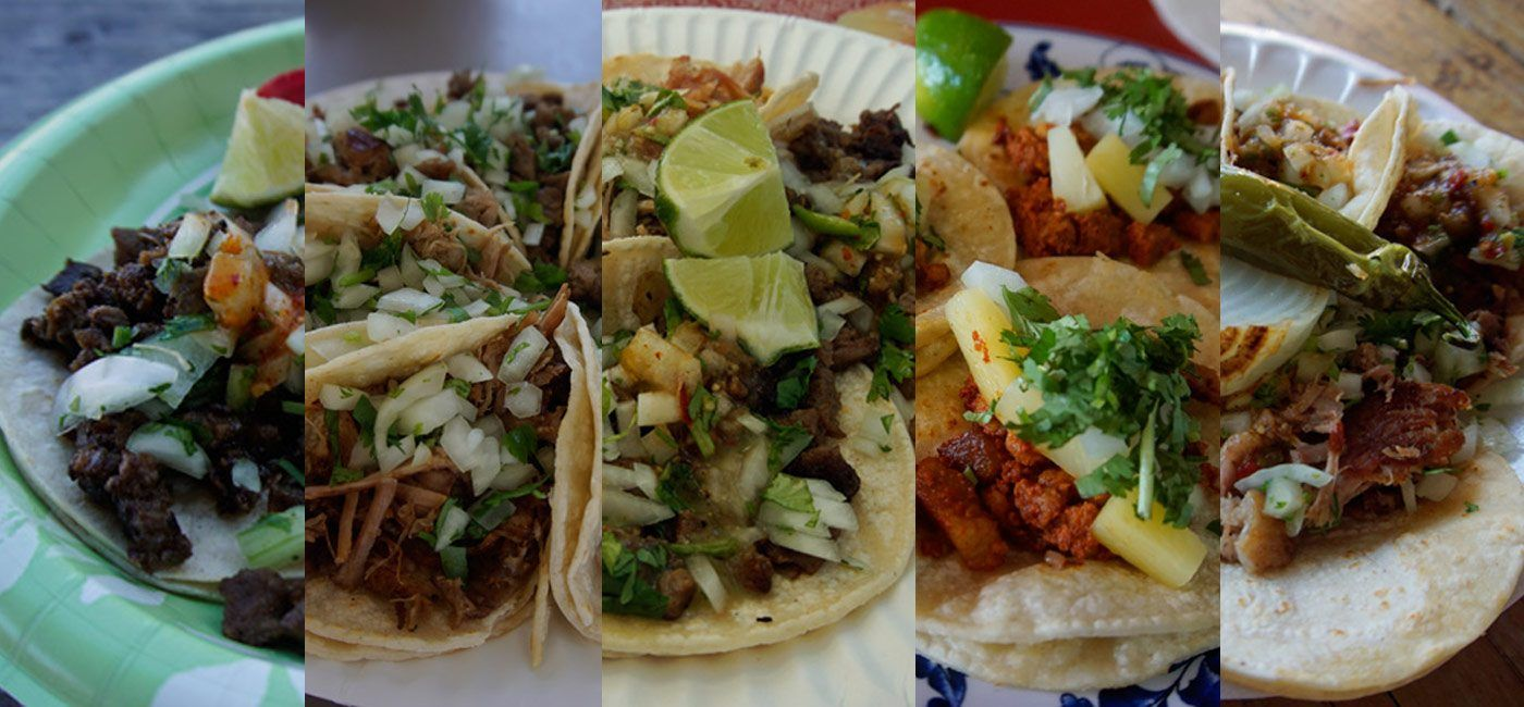 The great Seattle taco truck quest