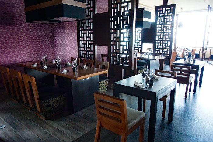 Jade Restaurant at Generations Resort