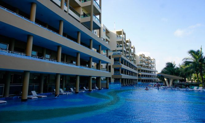 Generations Riviera Maya Resort - luxury family resort in Riviera Maya