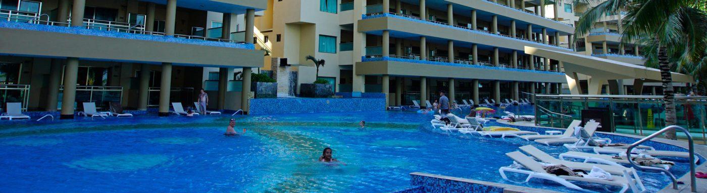 Generations resort Riviera Maya