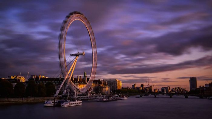 London Eye (Photo: Pixabay)