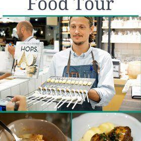 Discover Sweden on a Stockholm Food Tour