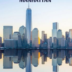 what to do in manhattan