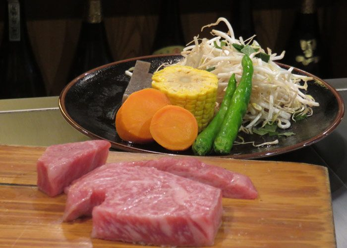 Must-Try Kobe Beef Experience