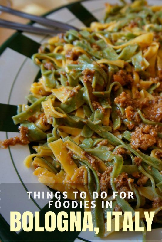 Things to do for foodies in Bologna, Italy - Take a Cooking Class