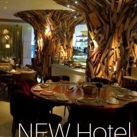 Stay at NEW Hotel in Athens, Greece, where you'll find comfort, great design and plenty of upscale amenities
