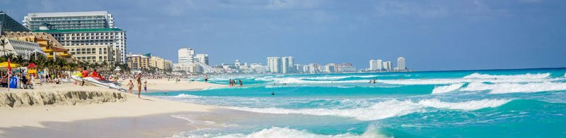 Cancun beyond the resorts