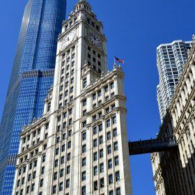 Chicago is one of the top cities to visit in the U.S., especially for the architecture