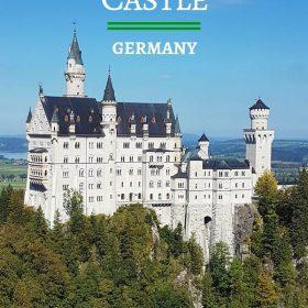 How to Visit Neuschwantstein Castle from Munich