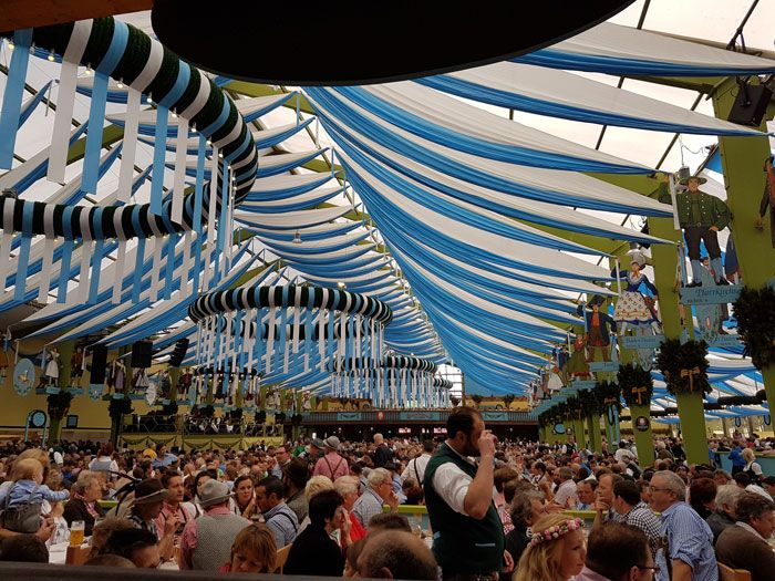 Ochsenbraterei (Spatenbräu-Festhalle)