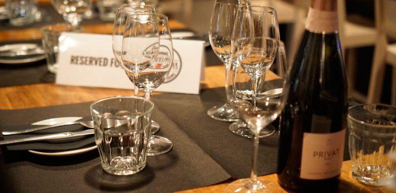 Devour Barcelona food and wine tour