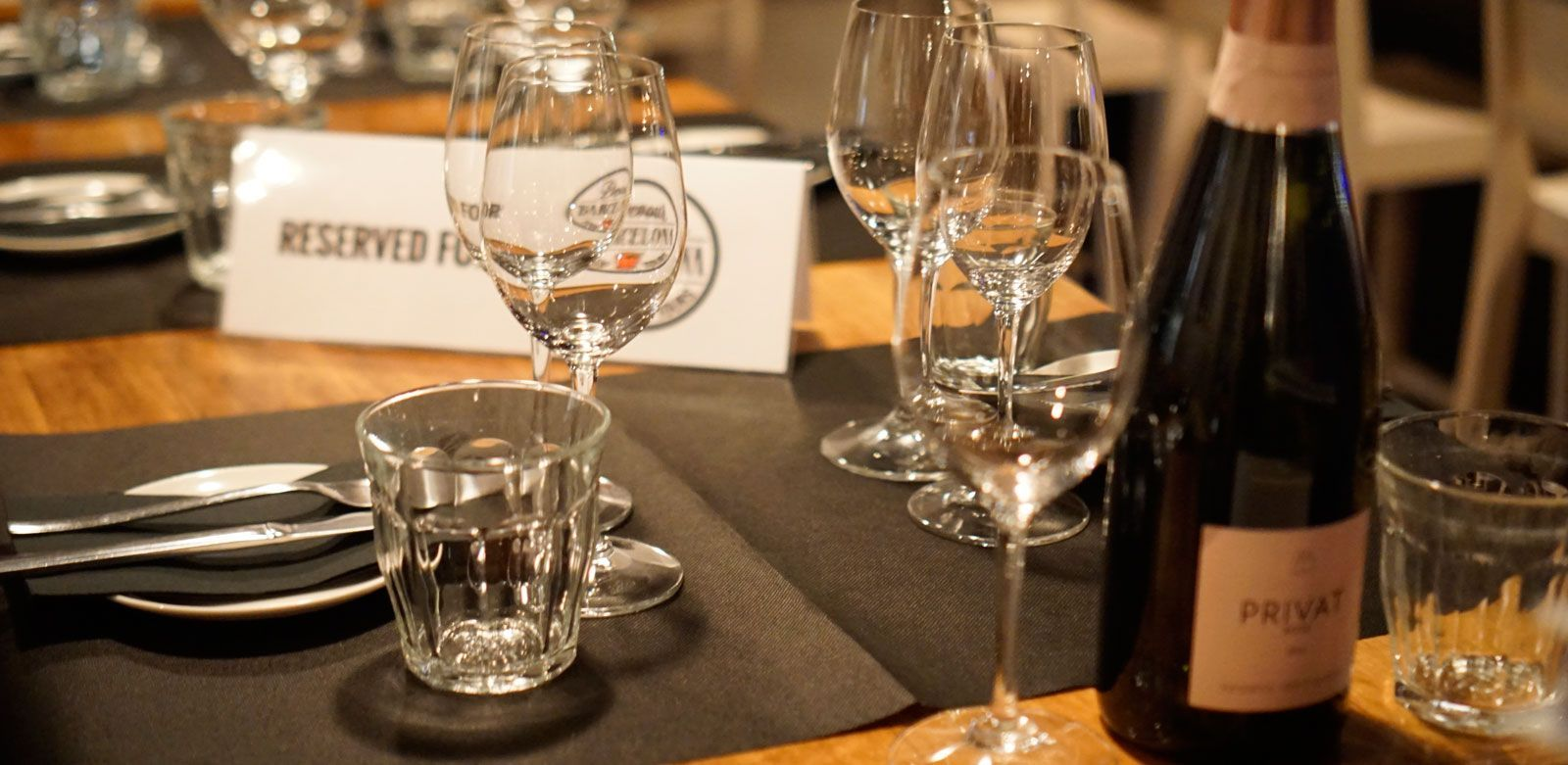 Devouring Barcelona Food and Wine Tour