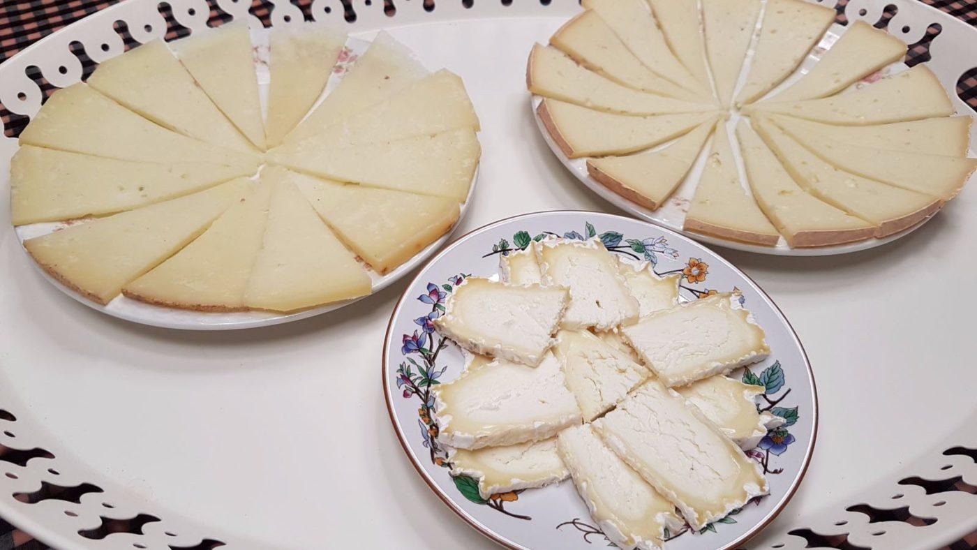 Formatge (Cheese)