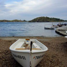 Portlligat Beach near Cadaques