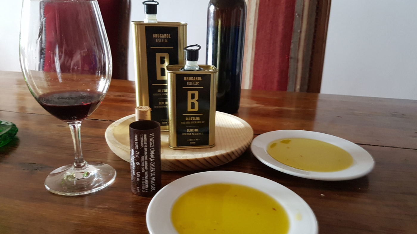 Catalunya Olive Oil