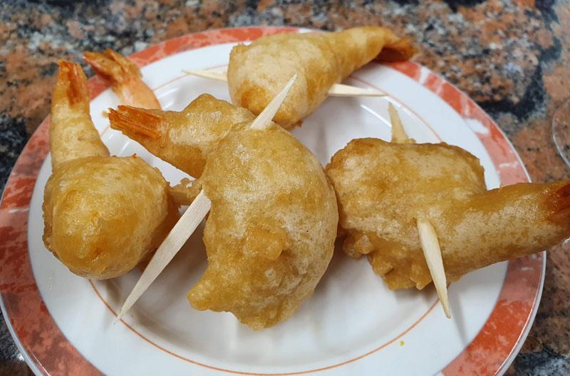 paco bueno shrimp
