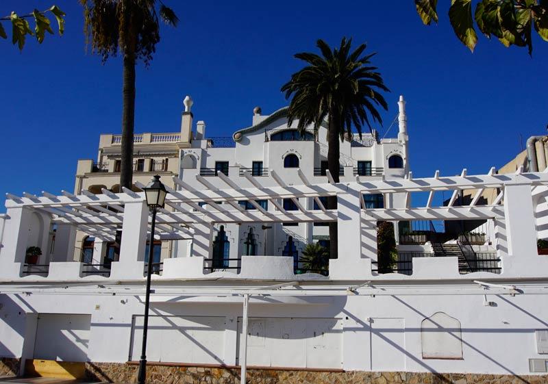 Hotel Diana in Tossa de Mar