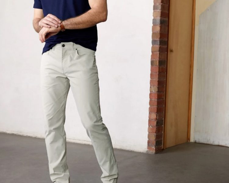 ascender 5-pocket pants