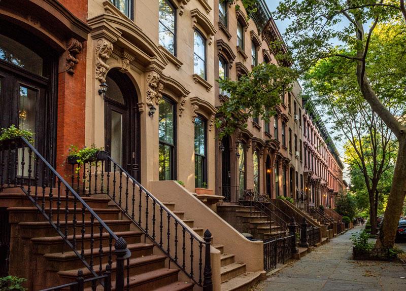 Brookyln neighborhoods