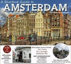 Amsterdam shortcut guide