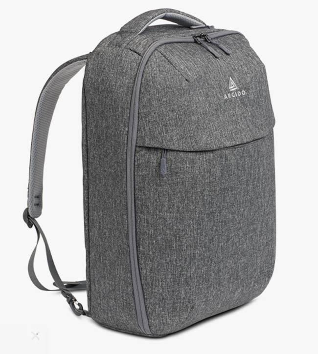 Arcido backpack