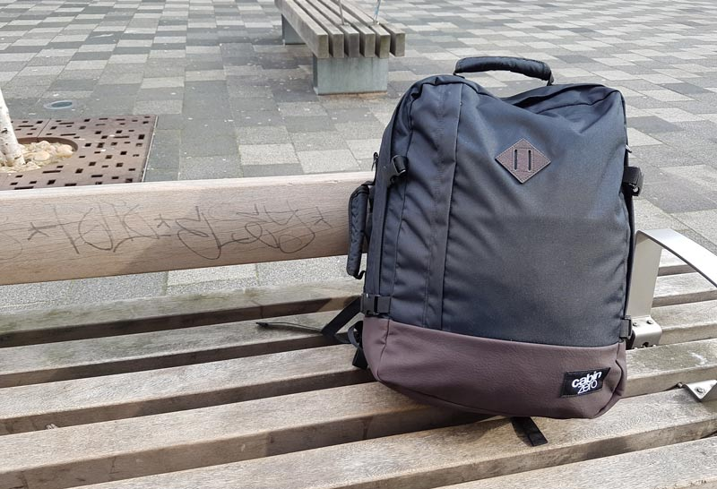The Cabin Zero Classic 44L Backpack