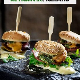 Where and what to eat in Reykjavik