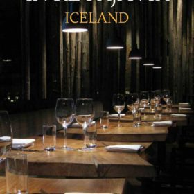Where to eat in Reykjavik, Iceland, and what to order!
