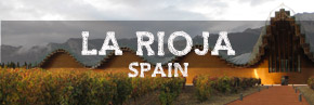 Rioja wine region Spain