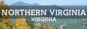 Northern Virginia Wine Region