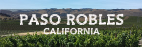 Paso Robles Wine Region California