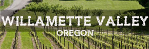 Willamette Valley Wine Region Oregon