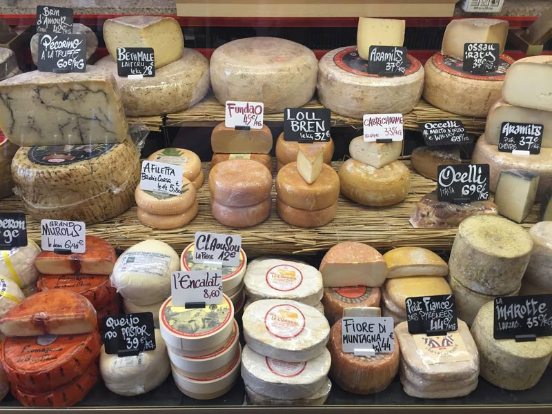 french cheese shop
