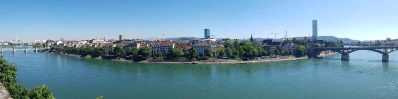 Things to do in Basel Switzerland