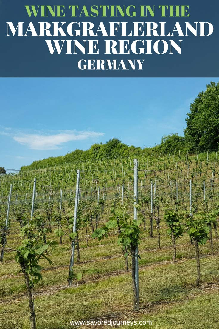 Markgraflerland Wine Tasting