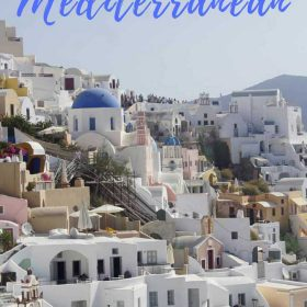 On your next vacation, why not try one of these most romantic Mediterranean Sea islands
