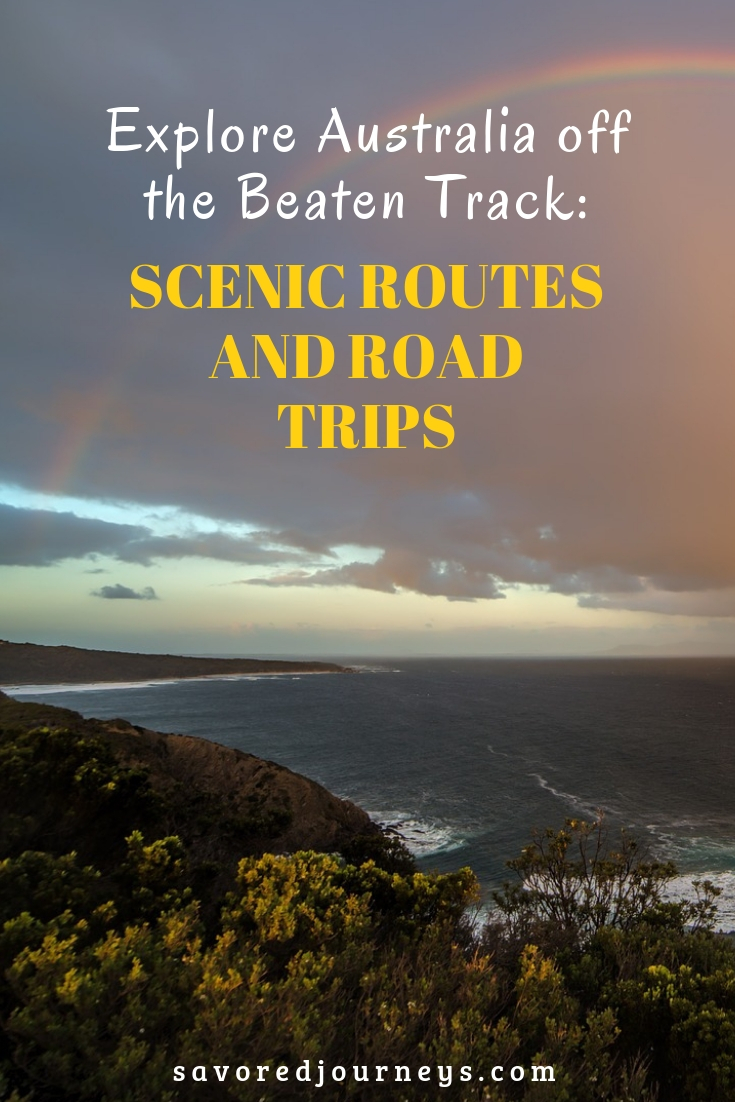 Discover Australia on a road trip and see the off the beaten track routes that will excite you.