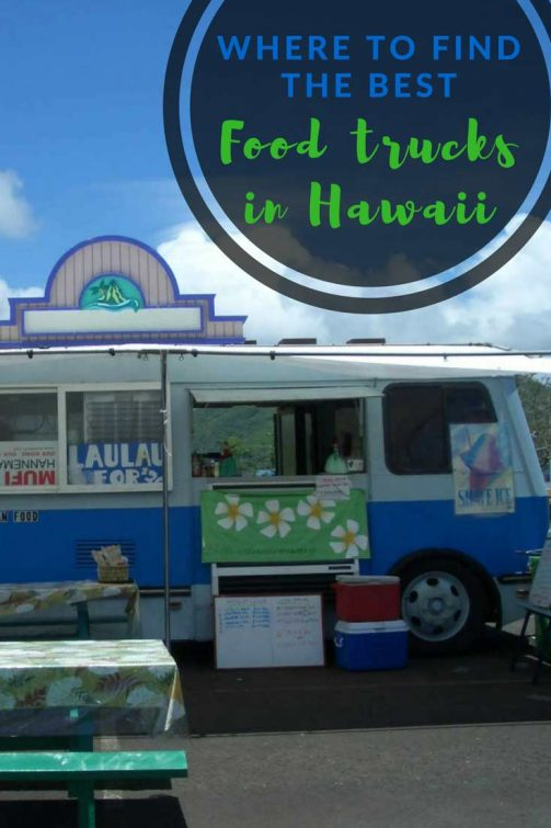 where to find the best food trucks in hawaii savored journeys. Black Bedroom Furniture Sets. Home Design Ideas