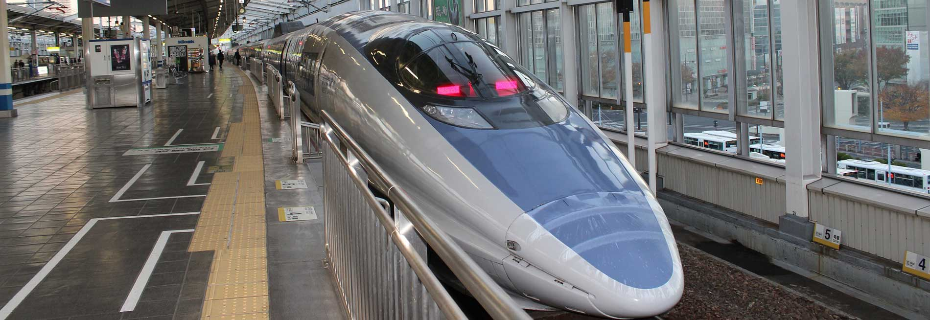 Where to Buy Japan Rail Pass and Is It Worth It?