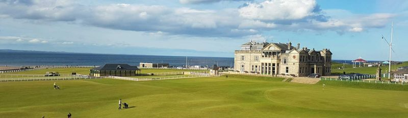 Outstanding hotels in East Scotland