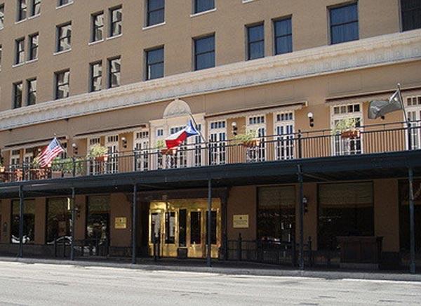 Intercontinental Austin