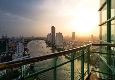 Chatrium Hotel Riverside, Bangkok