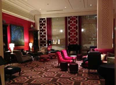 Hotel Monaco, Portland
